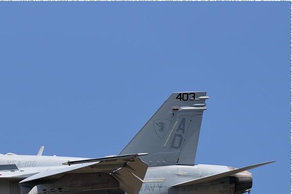 Photo#9150-2-McDonnell Douglas F/A-18D Hornet
