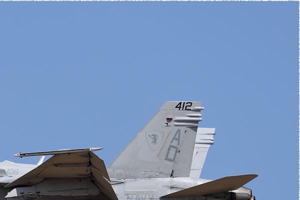 Photo#9158-2-McDonnell Douglas F/A-18D Hornet