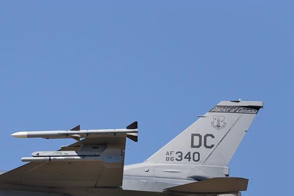 Photo#9168-2-General Dynamics F-16C Fighting Falcon