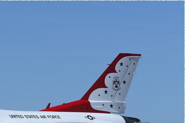 Photo#9185-2-General Dynamics F-16C Fighting Falcon
