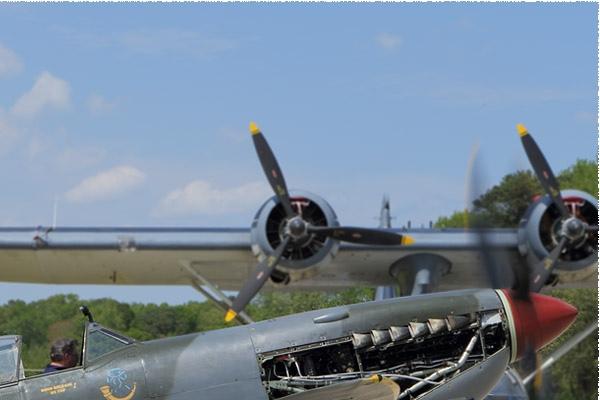 Photo#9201-2-Supermarine Spitfire HF9E