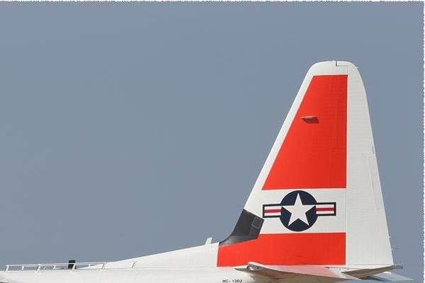 Photo#9213-2-Lockheed HC-130J Combat King II
