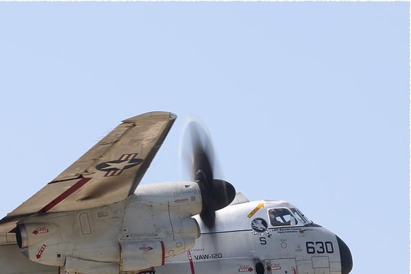 Photo#9216-2-Grumman C-2A Greyhound