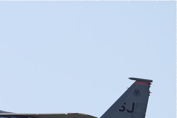 Photo#9223-2-Boeing F-15E Strike Eagle