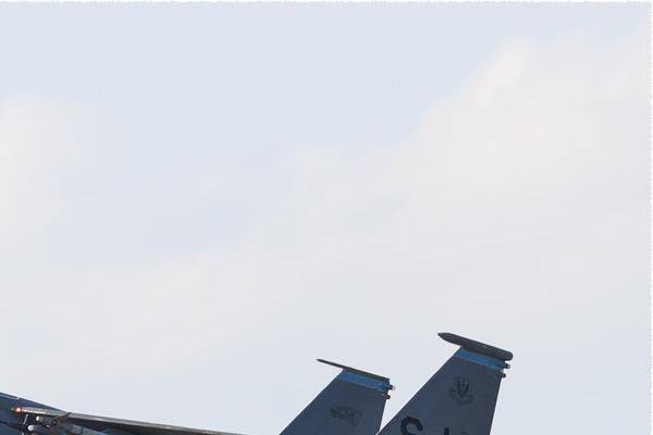 Photo#9226-2-Boeing F-15E Strike Eagle