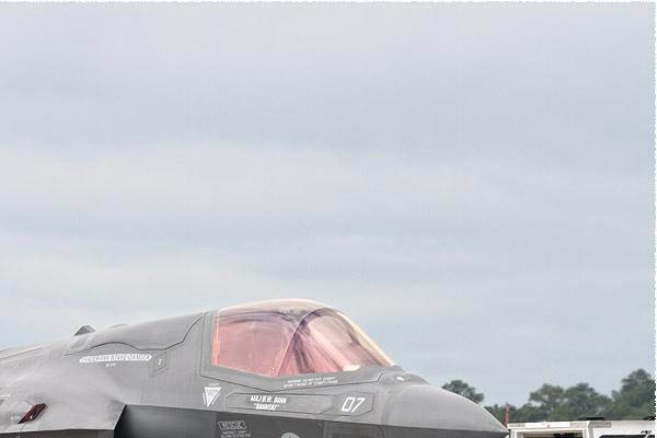 Photo#9262-2-Lockheed Martin F-35B Lightning II