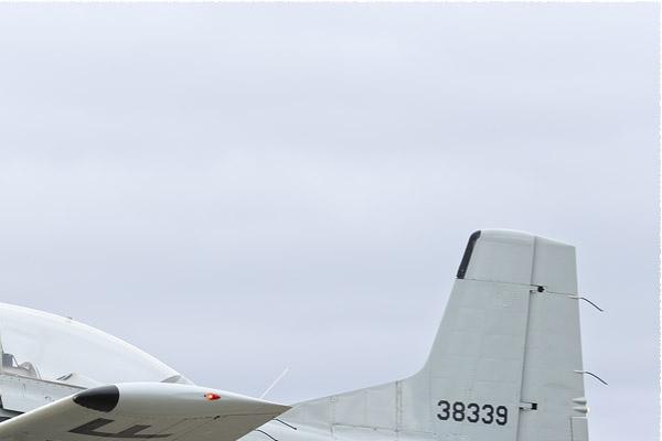 Photo#9282-2-North American T-28B Trojan