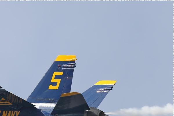 Photo#9296-2-McDonnell Douglas F/A-18C Hornet