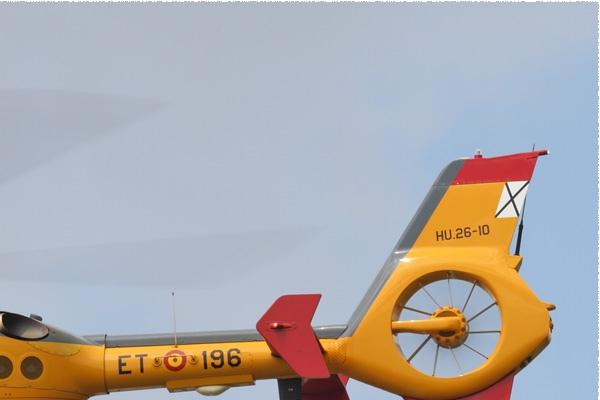 Photo#9310-2-Eurocopter EC135P2+