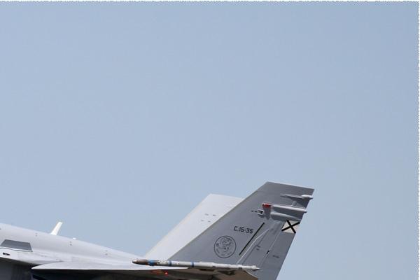 Photo#9335-2-McDonnell Douglas EF-18A Hornet