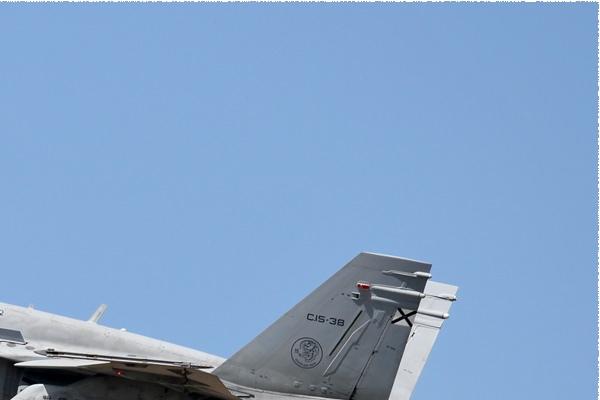 Photo#9337-2-McDonnell Douglas EF-18A Hornet