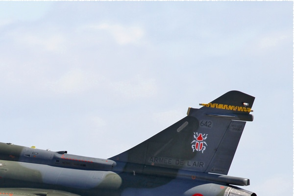 Photo#9340-2-Dassault Mirage 2000D
