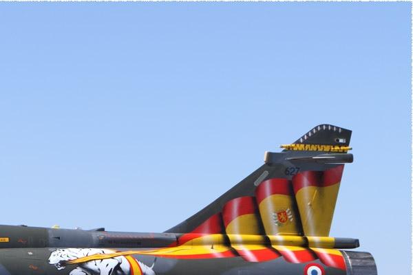 Photo#9342-2-Dassault Mirage 2000D