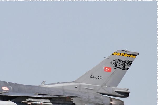 Photo#9353-2-Lockheed F-16C Fighting Falcon