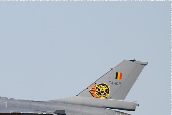 Photo#9360-2-General Dynamics F-16AM Fighting Falcon