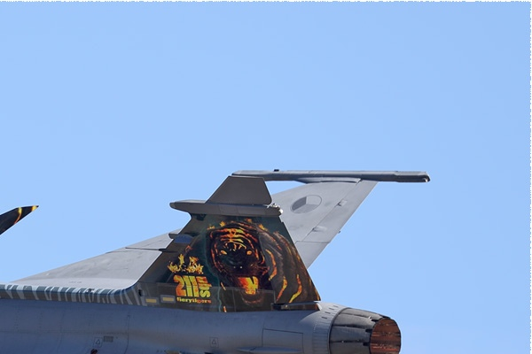 Photo#9383-2-Saab JAS39C Gripen