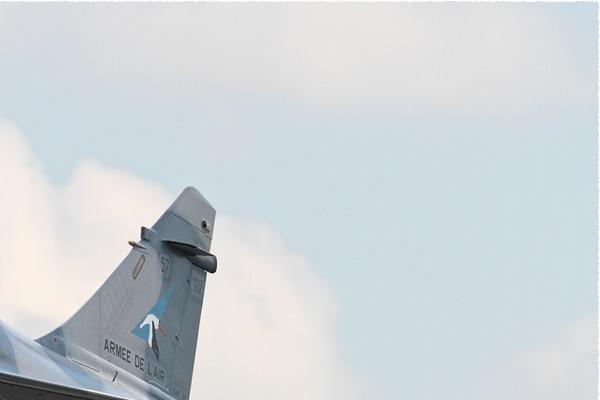 Photo#9403-2-Dassault Mirage 2000-5F