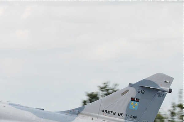 Photo#9405-2-Dassault Mirage 2000C