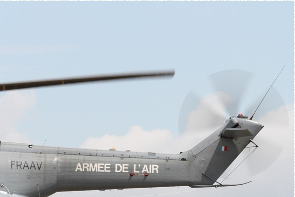 Photo#9407-2-Aerospatiale SA330B Puma