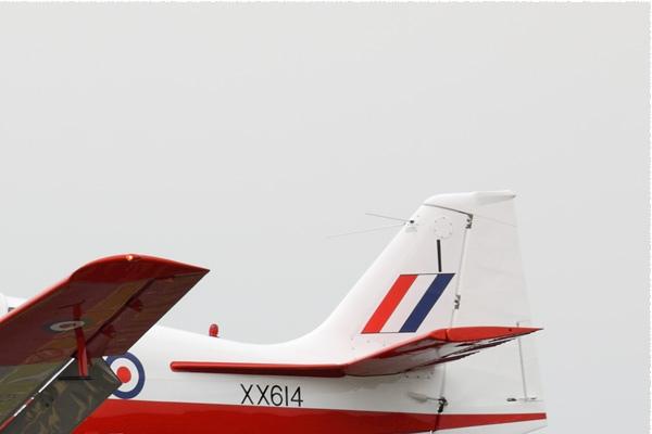 Photo#9416-2-Scottish Aviation Bulldog T1