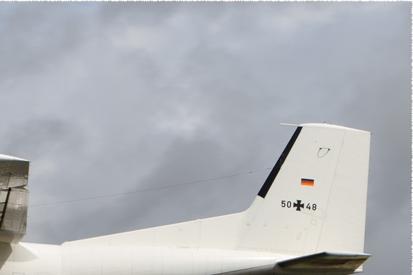 Photo#9424-2-Transall C-160D