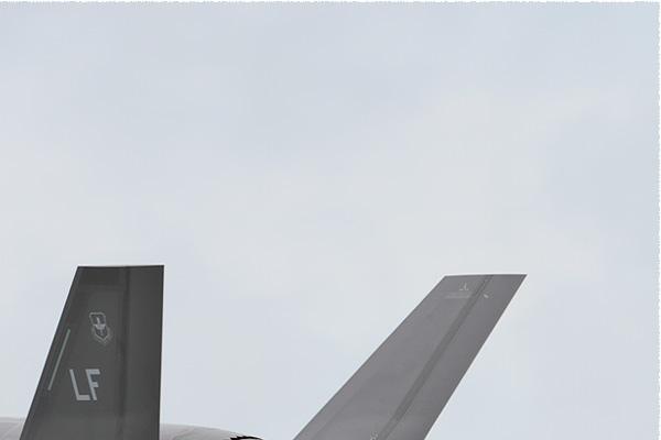 Photo#9436-2-Lockheed Martin F-35A Lightning II