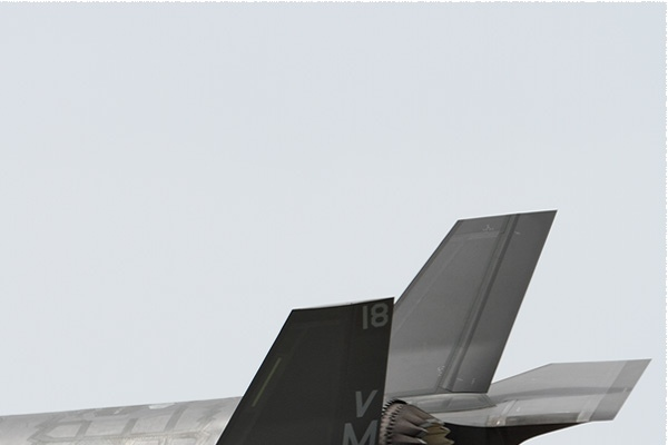 Photo#9437-2-Lockheed Martin F-35B Lightning II