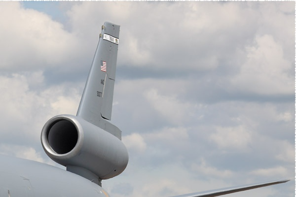 Photo#9445-2-McDonnell Douglas KC-10A Extender