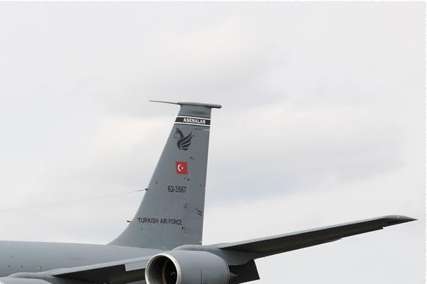 Photo#9447-2-Boeing KC-135R Stratotanker