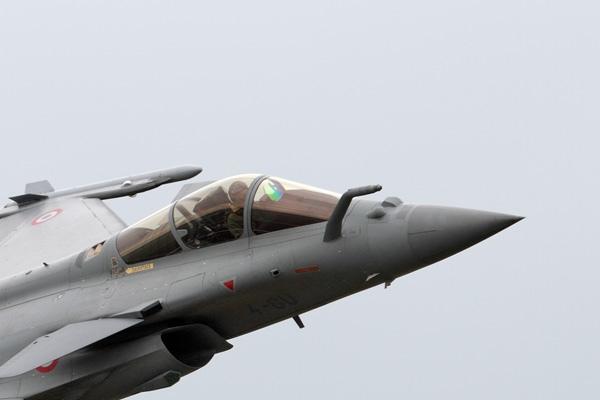 Photo#9452-2-Dassault Rafale C