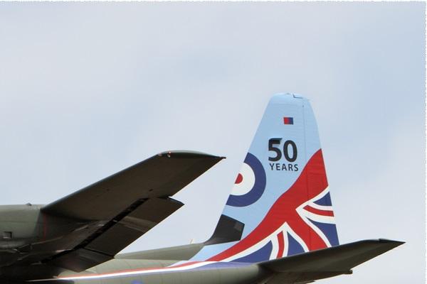 Diapo9471 Lockheed Hercules C5 ZH883, Fairford (GBR) RIAT 2016