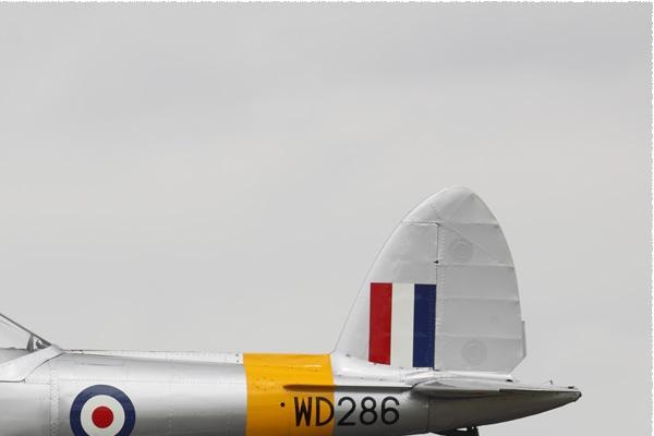 Photo#9473-2-De Havilland Chipmunk T10
