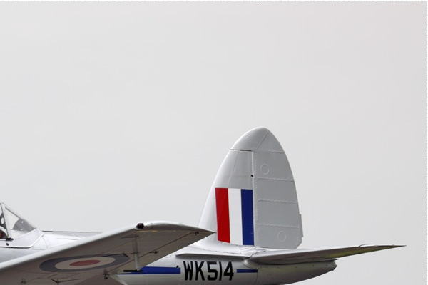 Photo#9475-2-De Havilland Chipmunk T10