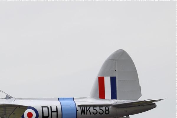 Photo#9476-2-De Havilland Chipmunk T10