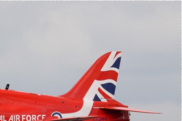 9496b-Hawker-Siddeley-Hawk-T1-Royaume-Uni-air-force