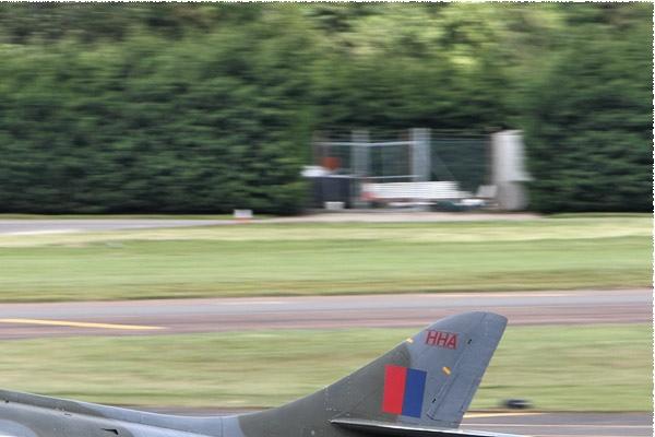 Photo#9500-2-Hawker Hunter F58