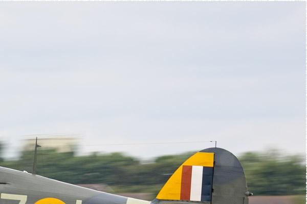 Photo#9501-2-Hawker Sea Hurricane 1B