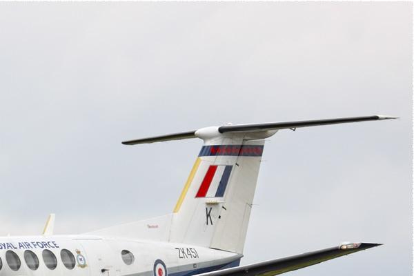 9502b-Raytheon-B200-King-Air-Royaume-Uni-air-force