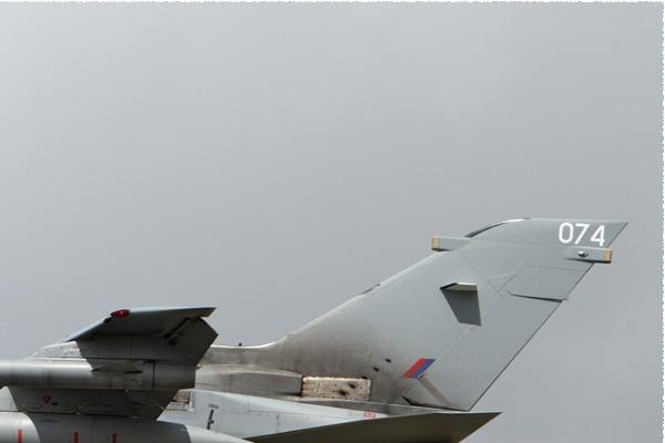 Photo#9519-2-Panavia Tornado GR4(T)