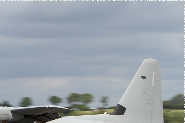 Photo#9534-2-Lockheed Martin C-130J-30 Super Hercules