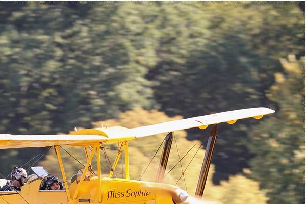 Photo#9566-2-De Havilland DH.82A Tiger Moth II