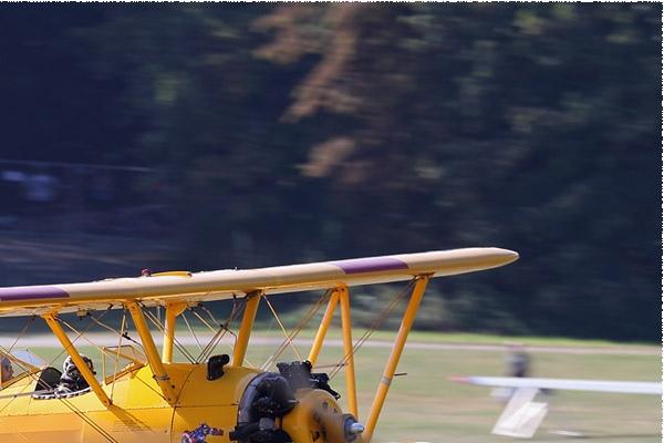 Photo#9585-2-Boeing-Stearman N2S-5 Kaydet
