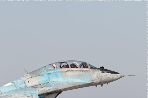 Photo#9686-2-Mikoyan-Gurevich MiG-29UB