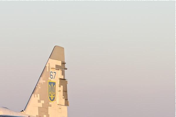 Photo#9700-2-Sukhoi Su-25UBM1K