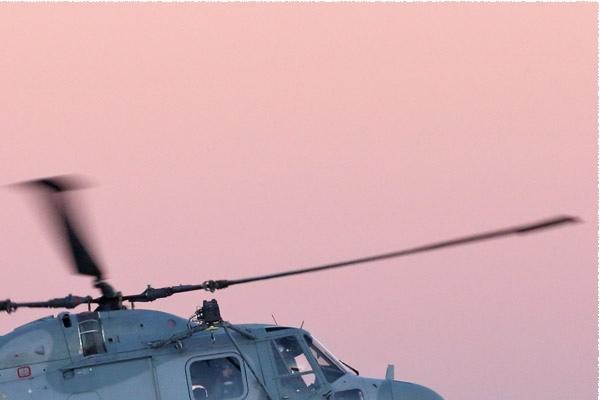 Photo#9743-2-Westland Lynx HAS4(FN)