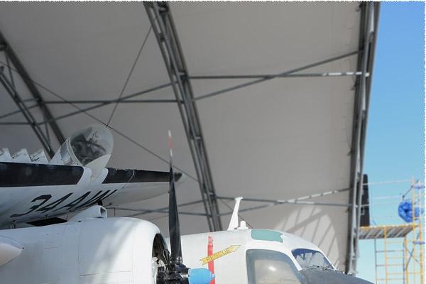 Photo#9785-2-Grumman S-2E Tracker
