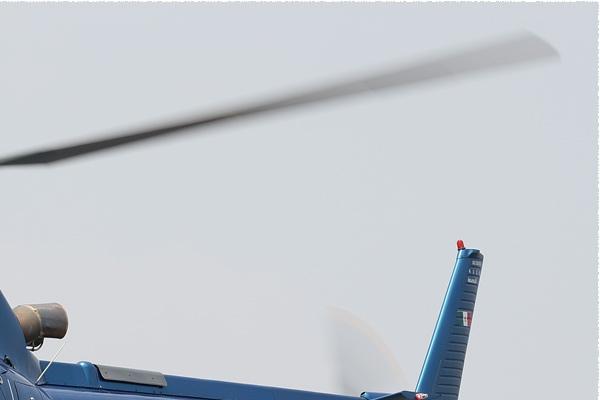 Diapo9812 Eurocopter AS350B-3 Ecureuil 4320/XC-PDF, Santa Lucía (MEX) FAMEX 2017