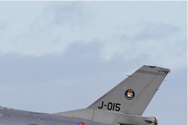 Photo#9952-2-General Dynamics F-16AM Fighting Falcon