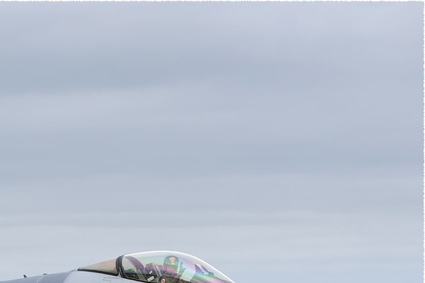 Photo#9953-2-General Dynamics F-16AM Fighting Falcon