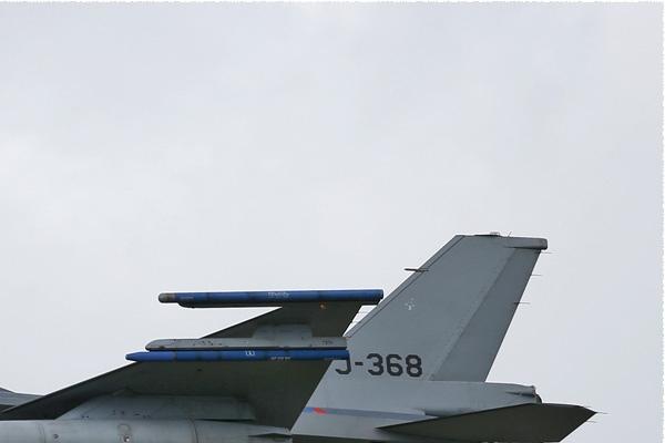 Photo#9954-2-General Dynamics F-16BM Fighting Falcon